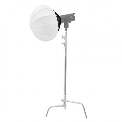 Godox CS-65D 65cm Lantern Foldable Quick-install Portable Round Shape Softbox Light for Bowens Mount Studio Flash