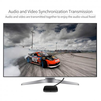 FEELWORLD HDMI TO MINI HDMI CABLE