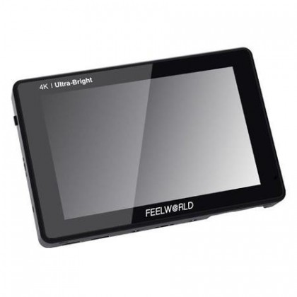 FEELWORLD LUT7S 7 INCH 2200NITS 3D LUT TOUCH SCREEN DSLR CAMERA FIELD MONITOR