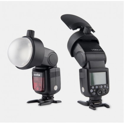 Godox S-R1 Speedlite Round Adapter Kit