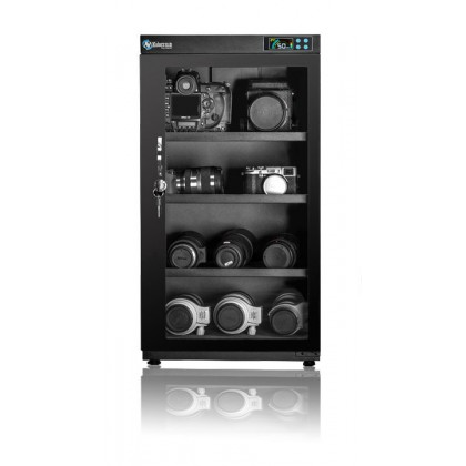 NABOXSUN DIGITAL FULL AUTO 125 LITER (125L) DRY CABINET BOX ( LATEST VERSION )