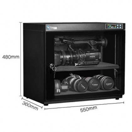 NABOXSUN DIGITAL FULL AUTO 90 LITER (90L) DRY CABINET BOX ( LATEST VERSION )