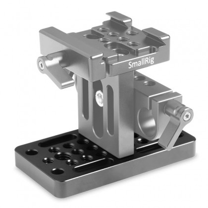 SMALLRIG 1598 MOUNTING CHEESE PLATE