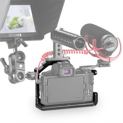 SMALLRIG 2168 CAGE FOR CANON EOS M50 AND M5