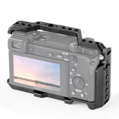 SMALLRIG 2310 CAGE FOR SONY A6300/A6400/A6500
