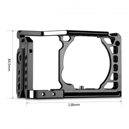 SMALLRIG 1889 CAGE FOR SONY A6500 AND A6300