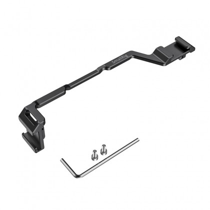 SMALLRIG BUC2334 COLD SHOE RELOCATION MOUNT FOR SONY A6100/A6300/A6400/A6500