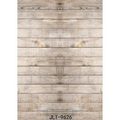 2m x 1.5m Old Wooden Wall Type 7 Digital Backdrop JLT-9626 for Photography