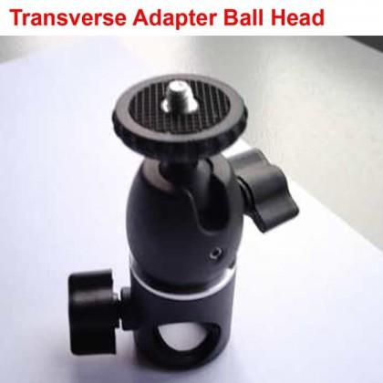 Beike QZSD Q34B - Mini Ball Head for Transverse Center Column