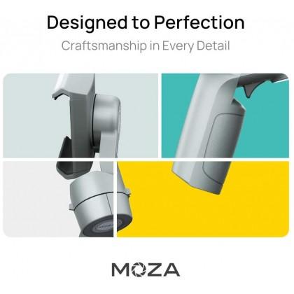 Moza Mini MX 3-Axis Smartphone Handheld Gimbal Stabilizer Selfie Stick for iPhone Samsung Huawei Xiaomi