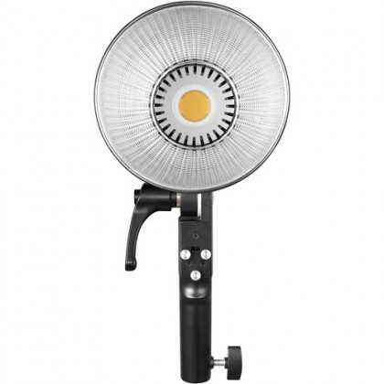 Godox ML60 60W LED Light Silent Mode Portable Brightness Adjustment Support Li-ion with AC Power Supply Outdoor LED Light