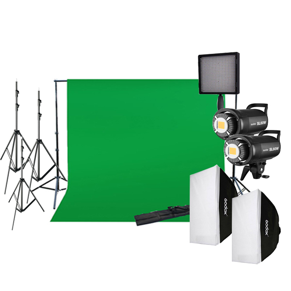 Video Studio Start Up Packages